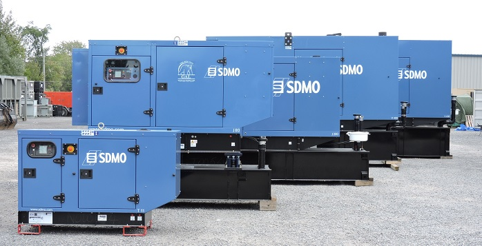 diesel generators for sale in ontario