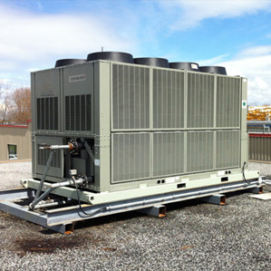 air conditioning rental units