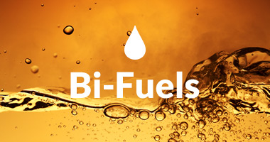 bi-fuel power generator solutions